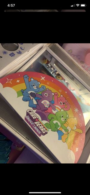 Carebears Eyeshadow palette for Sale in Norco, CA