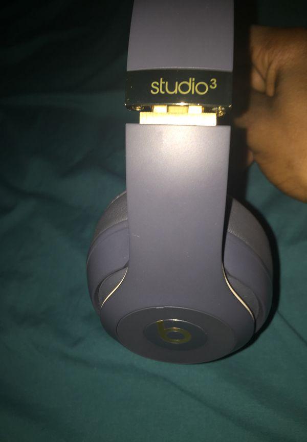 BEATS Studio & Solo 3 Wireless Headphones