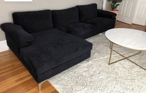 Modern Sectional Sofa for Sale in San Francisco, CA