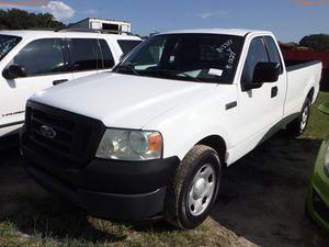 Ford F150 Xl 2005 long cabin great truck! for Sale in Auburndale, FL