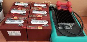 Battery for Sale in Miami, FL