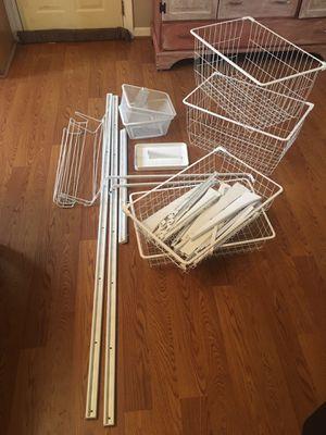 IKEA Algot storage for Sale in Walkersville, MD