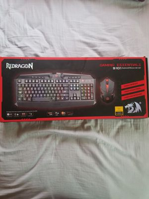 Mouse and Keyboard Gaming for Sale in Hazard, CA