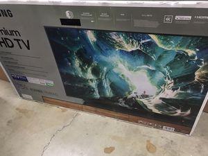 "75"" Samsung 4k smart led tv for Sale in Norwalk, CA"