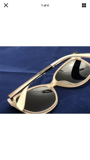 3 pairs of women designer sunglasses for Sale in Barre, MA