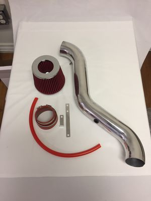 New 2005-2009 Jeep Grand Cherokee Commander 4.7L V8 Air Intake Kit + Filter for Sale in Industry, CA