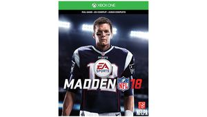 Madden 18 XBOX ONE for Sale in Chicago, IL