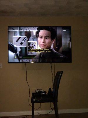 60 Inch Vizio Smart TV for Sale in Charlestown, RI