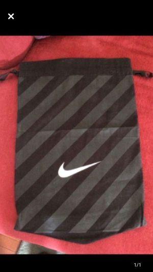 Nike extra large drawstring bag for Sale in Milnesville, PA