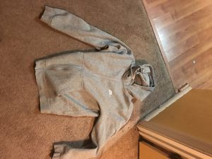 Grey Nike Jacket, Size large for Sale in Millersville, MD