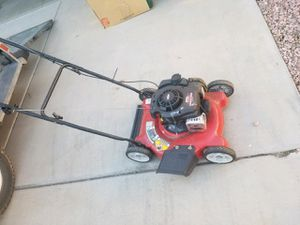Lawn Mower for Sale in Peoria, AZ