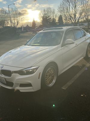 2013 bmw for Sale in Seattle, WA