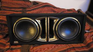 Subwoofers for Sale in Tucson, AZ