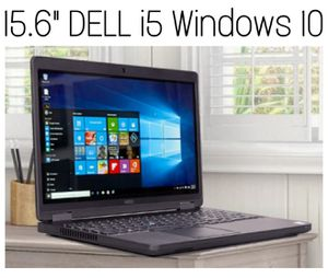DELL i5 LAPTOP for Sale in Cudahy, CA
