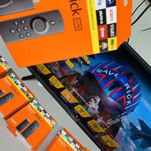 Firestik Tv for Sale in New York, NY