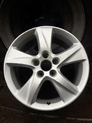 1(17)alloy wheel rim Acura tsx 09-14 wheels. for Sale in Covington, WA