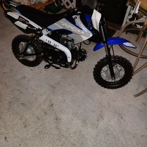 Apollo Dirt Bike 2020 for Sale in Columbia, SC