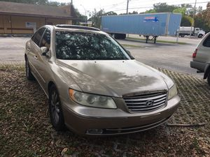 -2006 Hyundai Azera for Sale in Tampa, FL