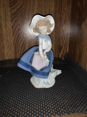 Lladro Figurine for Sale in Malden, MA