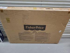 Fisher-Price Mia 4-in-1 Convertible Crib, Sugar Cookie for Sale in Miami, FL