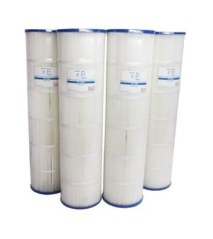 Pool Filter CL/CV 340 Replacement Cartridges ( 4 Pcs) for Sale in Houston, TX