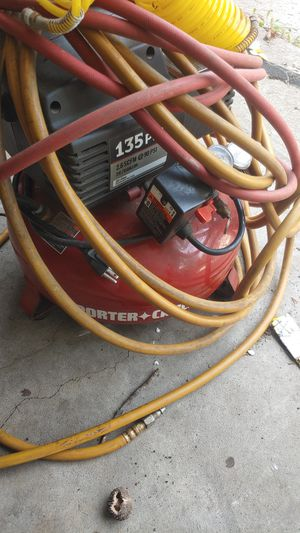 Air compressor for Sale in Saint Paul, MN
