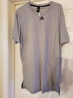 New mens Large Adidas shirt, never woren. for Sale in Murfreesboro, TN