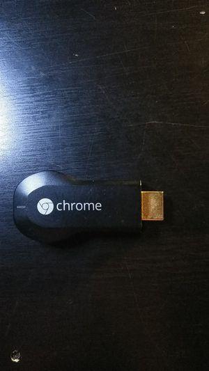 Chromecast generation 1 for Sale in Anaheim, CA