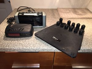 Mini-Lot: Electronics from yester-year for Sale in Arlington, VA