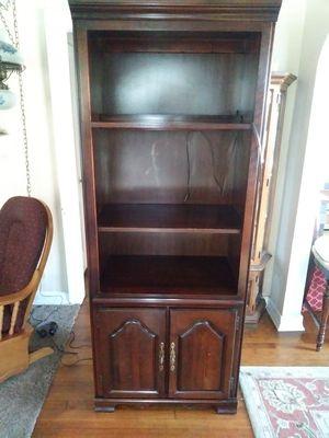 Kinkaid Bookcase for Sale in Jacksonville, FL