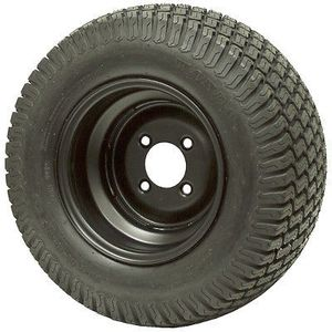 New tire with rim for Sale in Salt Lake City, UT