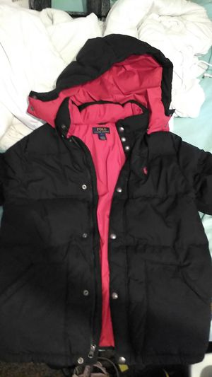 Winter jacket for Sale in IA, US