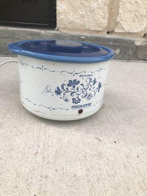 Mini Crock Pot 1qt. for Sale in Austin, TX