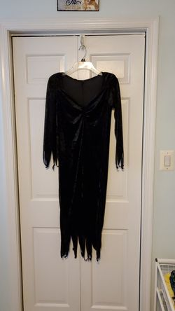 Rubies Black Witch Dress (Adult) for Sale in Annandale,  VA