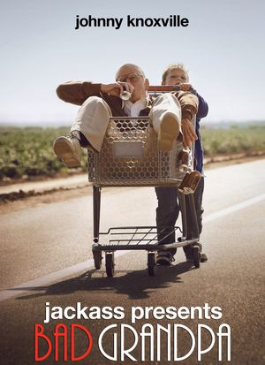 Bad Grandpa — iTunes HD for Sale in Artesia, CA