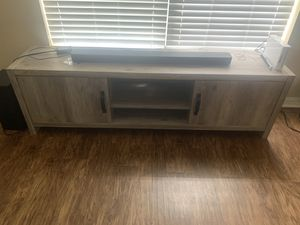 TV stand for Sale in Davenport, FL