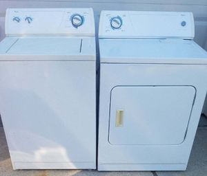 Washer and dryer for Sale in Houston, TX