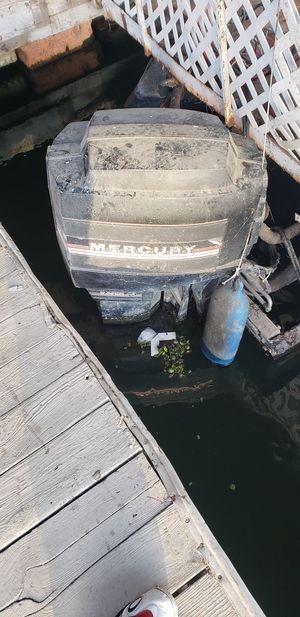 150 hp Mercury boat motor 1000 for Sale in Bethel Island, CA
