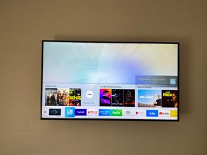 Samsung smart TV 60 inch for Sale in University Heights, OH
