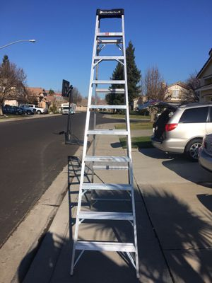 Ladder for Sale in Salida, CA