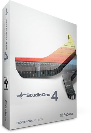 Presonus studio one 4 for Sale in Hayward, CA