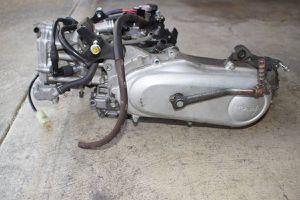 Honda Metropolitan Scooter 50cc Motor Engine for Sale in Beaverton, OR