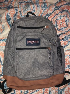 JanSport Backpack for Sale in New Caney, TX