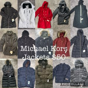 Michael Kors Jackets for Sale in Compton, CA