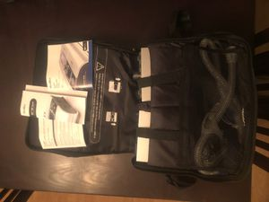 ResMed S9 series cpap plus H5i heated humidifier for Sale in Pinon Hills, CA