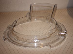 Kitchen Aid Pouring Shield Stand Mixer Accessory for Sale in Ames, IA