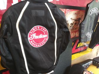 Indian Motorcycle jacket for Sale in Everett,  WA