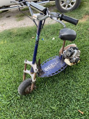 Xtreme 50cc motor scooter for Sale in Royse City, TX