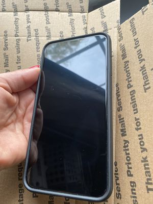 iPhone XS Max 256 Grey for Sale in Las Vegas, NV