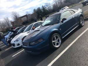 99 Ford Mustang for Sale in Murfreesboro, TN